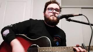 Anti Hero (Smashing Pumpkins) acoustic cover by Jake