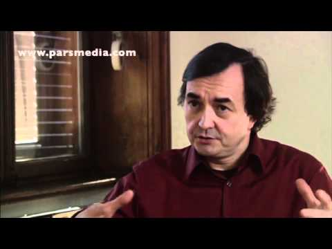 Legato -- The World of the Piano -- Episode 4 Pierre-Laurent Aimard -- Conversation