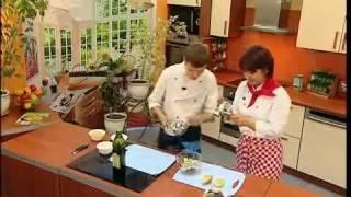 Салат из инжира и груши, кулинарный видео рецепт(Приготовление салатов и диетических блюд все эти рецепты можно скачать на портале http://ozizo.ru., 2011-08-14T10:05:06.000Z)