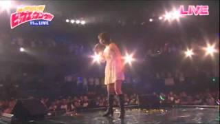 アイドリング!!!11thライブ 菊地亜美 河村唯 森田涼花.