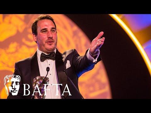 James Friend wins Photography & Lighting - Fiction for Rillington Place   BAFTA TV Craft Awards 2017