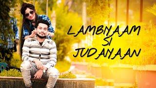 Lambiyaan si judaiyaan | Raabta | arijit Singh | love song 2017.....😍😍.