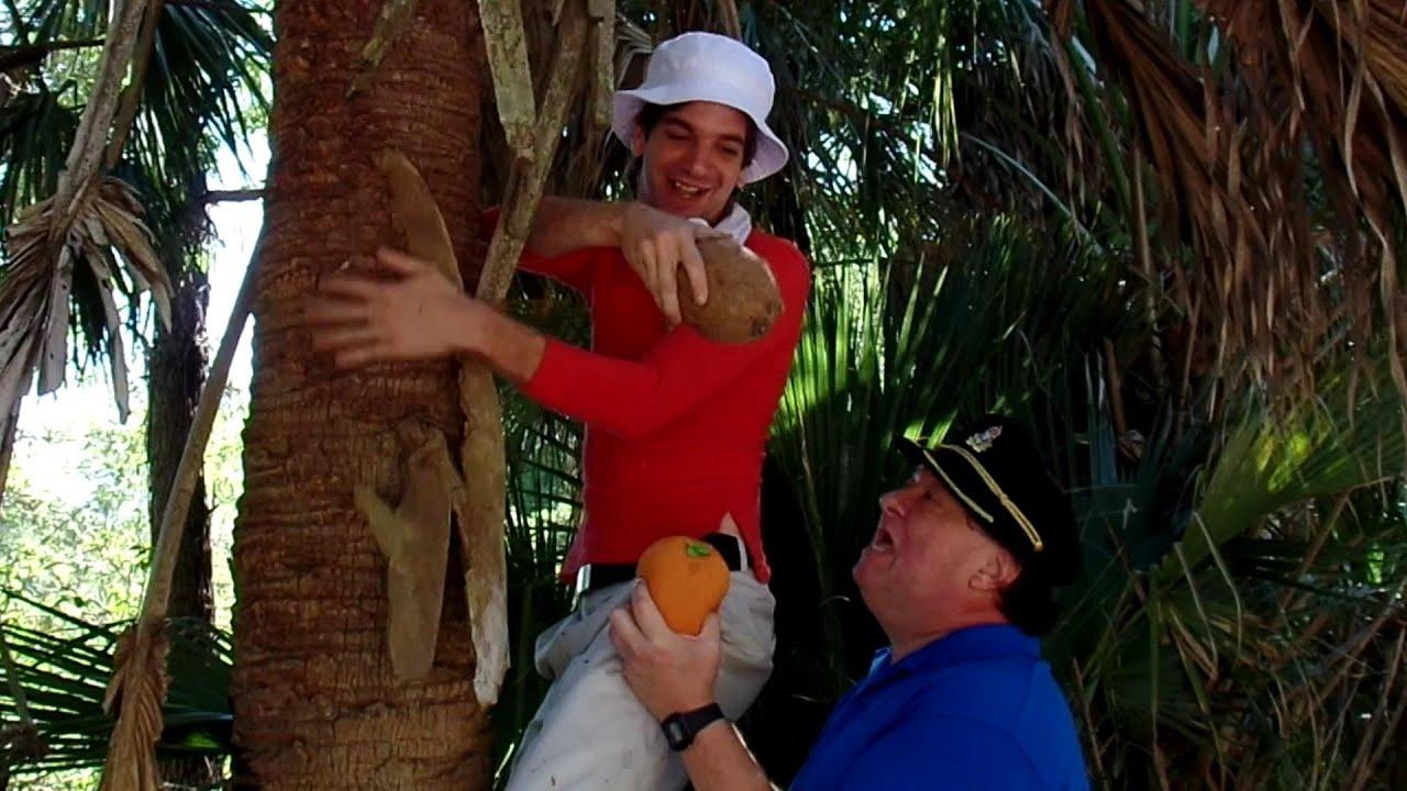 Download The Stupid Orange On Gilligan's Island
