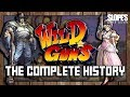 Wild Guns: The Complete History - SGR