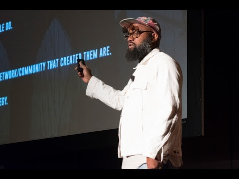 Influencer Marketing: Paid vs Organic - Coltrane Curtis from Team Epiphany - 2017 Creative Summit