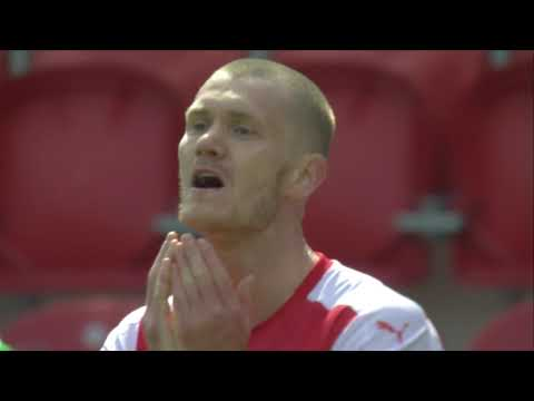 Rotherham Birmingham Goals And Highlights