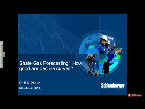 Shale Gas Forecasting: How good are Decline Curves