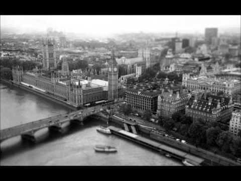 Земфира - Небо Лондона