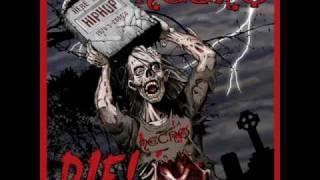 """NECRO - """"asBESTos"""" - (DIE! Album)"""