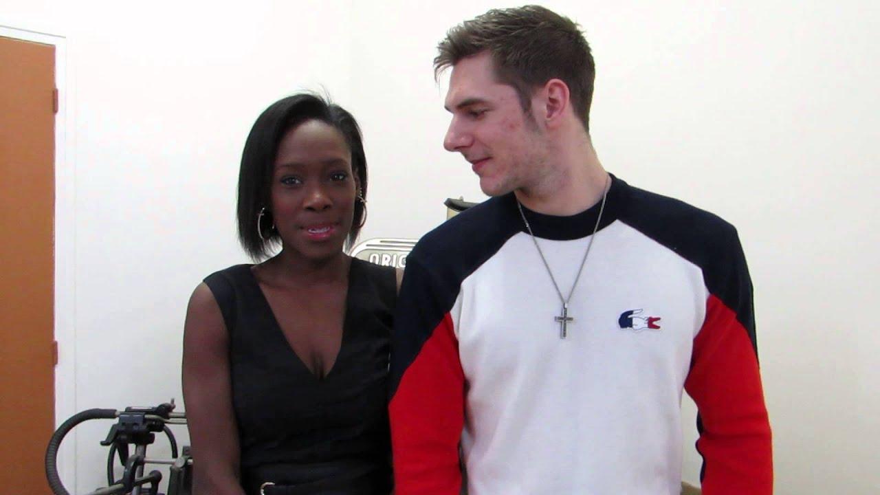 Vanessa James Et Morgan Cipr 232 S Reviennent Des Jo Youtube