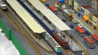 新潟新幹線車両センター一般公開2017に行きました。