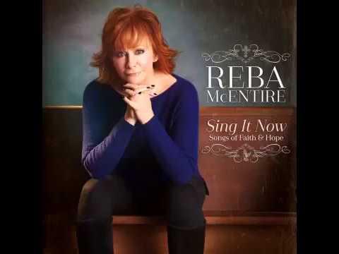 Reba McEntire Say a Prayer