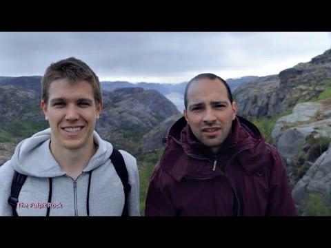 Stavanger Documentary - Explore Stavanger
