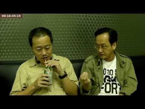 叶叔饮茶谈大选 Uncleyap Blasted Opposition as well as famiLEE LEEgime on GE2011