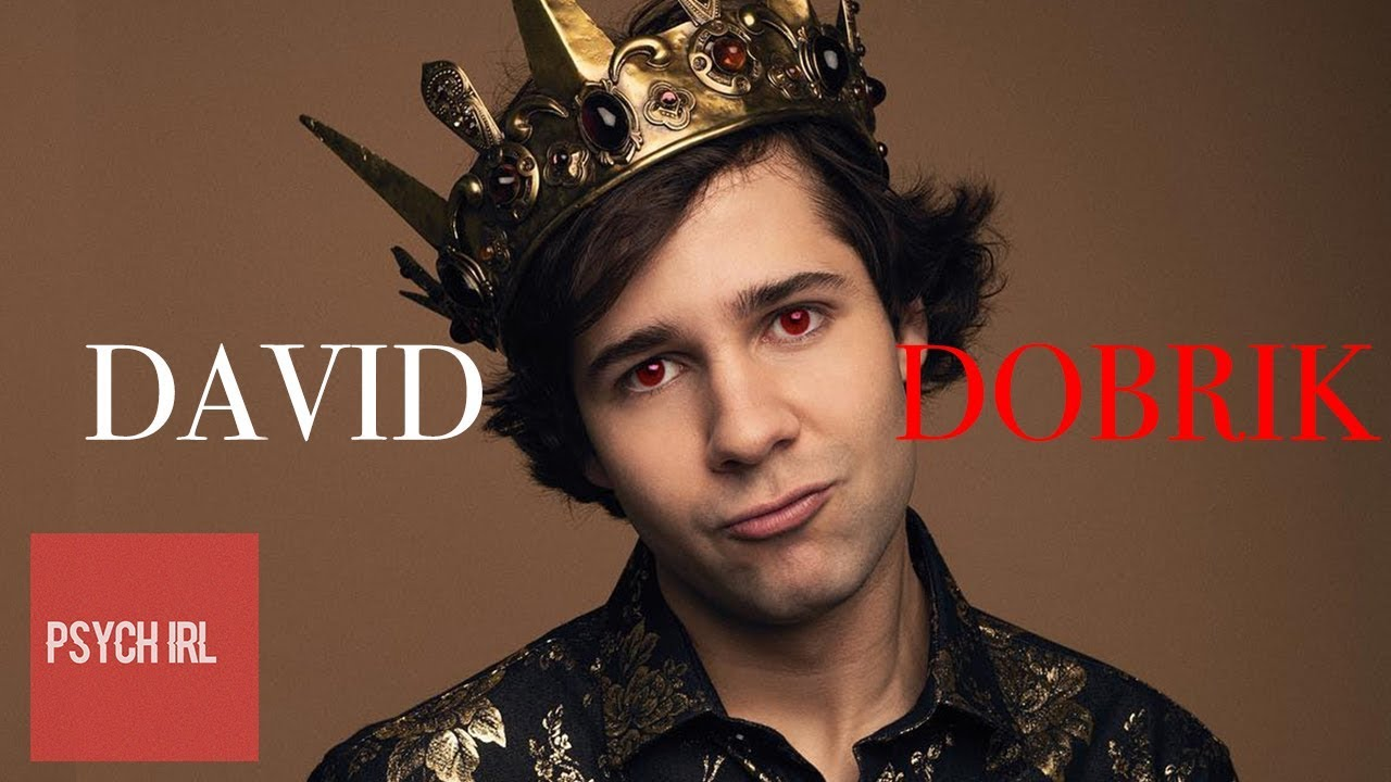A Timeline of David Dobrik's Problematic Behavior
