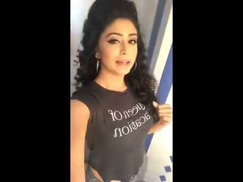 Ritabhari Chakrabarti live on../ Celebrity...