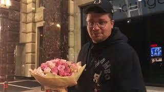 Гарик Харламов ушел от Кристины Асмус