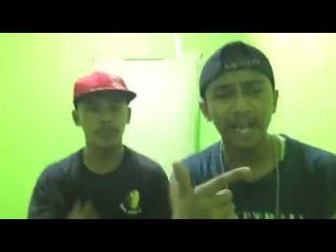 Ecko Show - Dasar Kepo - Cover Yadi Beatbox and RisfaMC