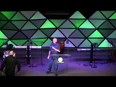 Miami First Assembly of God Live Stream