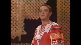 Надежда Кадышева - Канарейка, Варенька (1981)