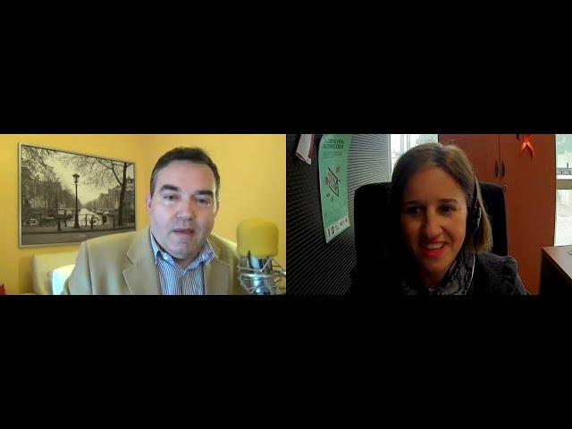 Lara Llorca: La OMAC de Mutxamel ahora ofrece atención al ciudadano mediante videollamada