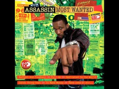 Assassin - Almighty Protect Me