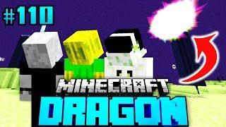 Das ENDE von DRAGON?! - Minecraft Dragon #110 [Deutsch/HD] thumbnail