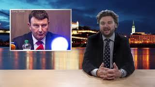 Ťažký týždeň s Janom Gorduličom: ako pomáhame Číňanom pašovať Mike a Abibas