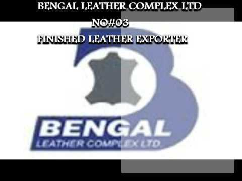 70783983f0db TOP 10 LEATHER INDUSTRY IN BANGLADESH - YouTube