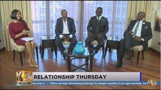 #K24Alfajiri: Is Age A Factor In Relationships? (pt1)