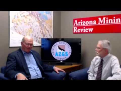 AZ Mining Review 1-23-2013 (episode 1)