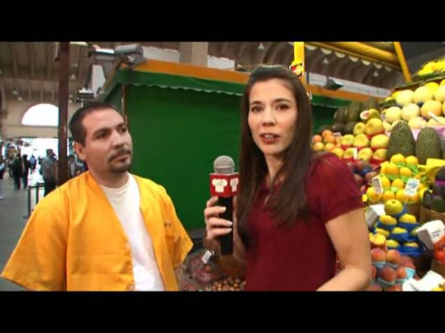 Programa Do Mar ao Pomar - Frutas
