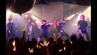 2011/10/2 TEKKEN Vol,41にて.