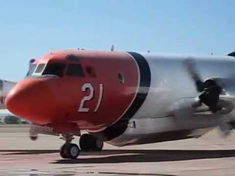 Air Tanker 21 at ABQ Tankerbase