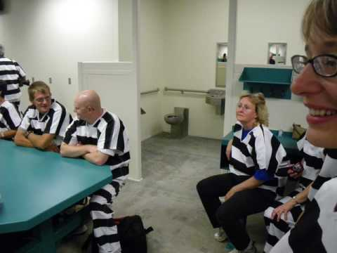 Jefferson County Jail Bed and Breakfast Event