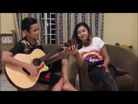 Jomblo Happy - Gamma 1 cover by Wafiy and Alin