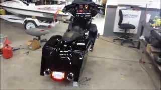 1998 Harley Davidson Ultra Classic