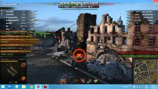 world of tanks amx 13 75 get amazing crash so funny