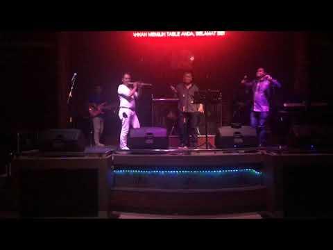 Live Stream_Lali Nahabang - Martogi Sitohang