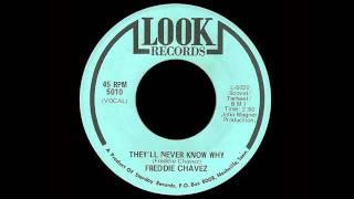 Freddie Chavez - They