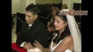 Свадебные приколы видео 2015  - Funny Wedding 2015 #51