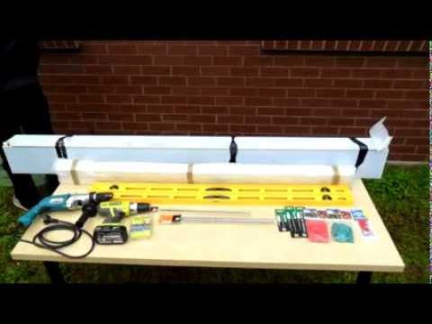 Network Roller Shutters 11 DIY Installation