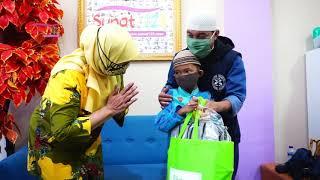 Sunatan Massal bersama Nabawi Islamic School | SUNAT 123 Jakarta |