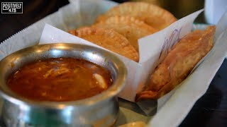 These empanadas are made with 'a lot of love' in Warner Robins