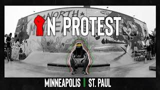 IN PROTEST: Minneapolis & St. Paul | Oculus TV