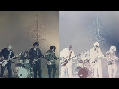 "Ivy to Fraudulent Game ""Parallel"" MUSIC VIDEO_YouTube version"