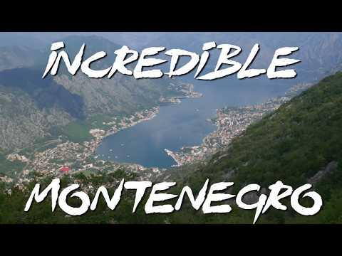 MONTENEGRO Short Film
