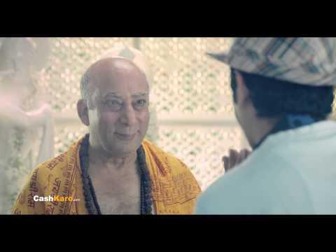 CashKaro.com Official Ad: Cashback Toh Banta Hai! (Episode 1)