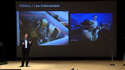 Jan Goetgeluk at TEDxHouston 2013