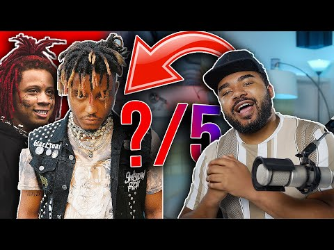 Music Producer Reacts | Juice WRLD – Tell Me U Luv Me ft. Trippie Redd